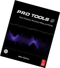 Pro Tools 9