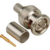 Kings 2065-22-9 75 Ohm BNC Connector for Belden 1694A-by-