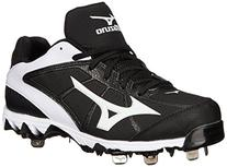 Mizuno Women's 9 Spike Select 2 Fast Pitch Metal Softball