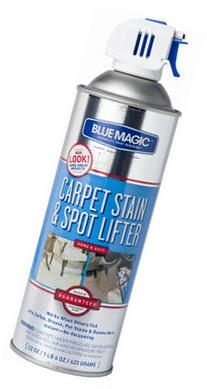 Blue Magic 900 22 oz. Carpet Stain & Spot Lifter