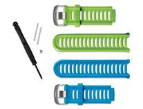 Garmin 010-11251-23 Forerunner 910XT Watch Bands, Green &