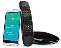 Logitech Harmony Companion All In One Remote Control for