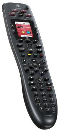 Logitech 915-000162 Harmony 700 Rechargeable Remote with