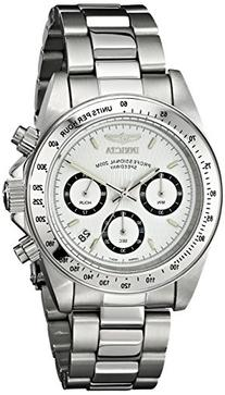 Invicta Men's 9211 Speedway Collection Stainless Steel