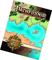 Paizo Publishing 9228 Pathfinder Campaign Setting, Inner Sea