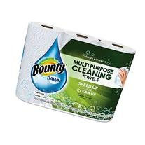 """Bounty 92379EA Paper Towels with Dawn, 2-Ply, 11"""" x 14"""","""
