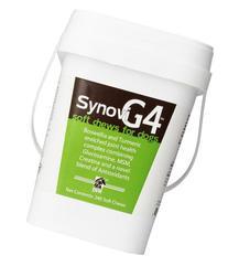 Synovi G4 soft chew, 240 count