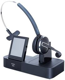 Jabra PRO 9460 Mono Wireless Headset with Touchscreen for