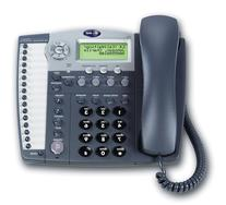 AT&T 974 Small Business System Speakerphone with Intercom