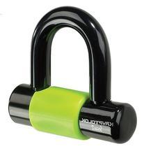 Kryptonite 999454 KryptoLok Series-2 Black 13mm Disc Lock