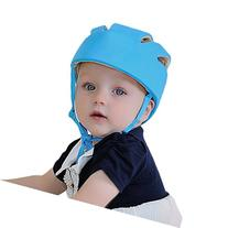 ABUSA Infant Baby Toddler Safety Helmet Kids Head Protection