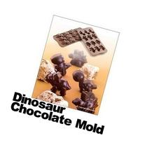 ACE 12in1 Mixed Dinosaur Shape Silicone Choco Cake Jelly