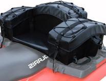ATV-TEK Arch Series Padded Cargo Bag Black 36x18x12 PU