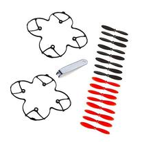 AVAWO Propeller Blades Props and Protection Guard Cover for
