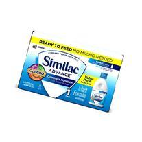 Abbott Similac Advance Complete Nutrition Infant Formula