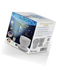 Abco Tech ABC2050 Tech Multicolor Ocean Wave Light Projector
