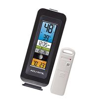 AcuRite 00384RM Weather Station with Indoor/Outdoor