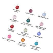 Add a Birthstone Charm to a Jules Obsession Bracelet