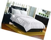 Aeolus Down Luxury Alternative Blanket with Plush Reverse,