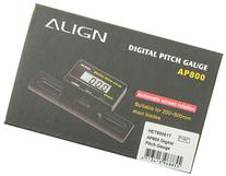 Align HET80001 AP800 Digital Pitch Gauge