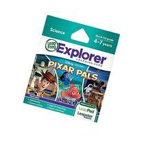 Amazing Disney/Pixar Pixar Pals Explorer Learning Game by