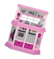 American Plastic Toys Custom Kitchen Set