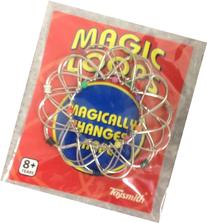 American Science and Surplus Magic Loops