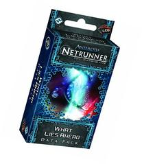 Android: Netrunner The Card Game - What Lies Ahead Data Pack