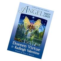Hayhouse Angel Tarot Cards Doreen Virtue