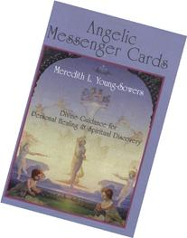 Angelic Messenger Cards  Divine Guidance for Personal