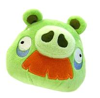Angry Birds 8 Inch DELUXE Plush Toy Grandpa Pig with