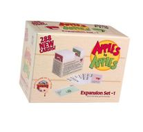 Apples to Apples expansion set-1