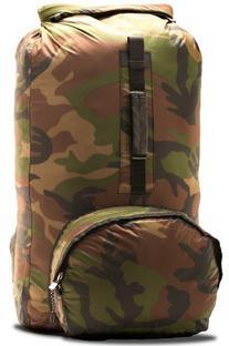 Aqua-Quest `The Himal' Waterproof Ultra Light Backpack Dry