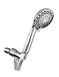 AquaBliss Lightweight Handheld Shower Head Set w/- 6.5 Feet