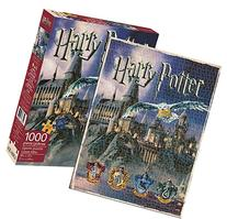 Aquarius Harry Potter Hogwarts Jigsaw Puzzle
