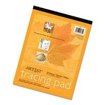 - Art1st Parchment Tracing Paper, 9 x 12, White, 50 Sheets