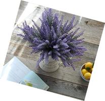 Heart to Heart Artificial Lavender Flowers large pieces to