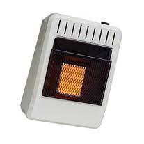 Avenger FDT1IR Dual Fuel Vent Free Infrared Heater,