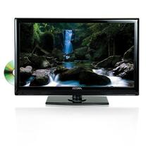 AXESS TVD1801-22 22-Inch 1080p LED HDTV, Features 12V Car