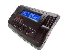 B680AC Dual Power : LiPo, LiIon, LiFe, NiCd, NiMh AC/DC