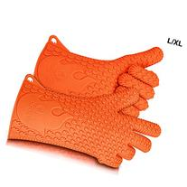 Ekogrips BBQ Oven Gloves | Best Versatile Heat Resistant