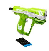 BOOMco. HALO UNSC M6 Blaster, Green