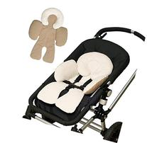 Baby Head Body Support Car Seat Buggy Strollers Reversible