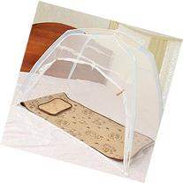 Baby Kids Infant Nursery Bed Crib Canopy Mosquito Net