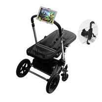 Baby Stroller Children Cart Tablet Stand Holder Rack Mount