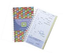 Baby Tracker® - Daily Childcare Journal, Schedule Log