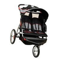 Baby Trend - Double Jogger, Millennium