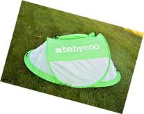 Baby tent, Pop-Up beach tent, Instant travel tent for baby,