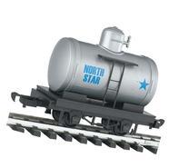 Bachmann Industries Li'l Big Haulers North Star G-Scale Tank
