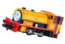 Bachmann Trains Thomas And Friends Bill Engine With Moving